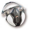 - 3M 4255 YarımYüz Organik Gaz-Buhar Maskesi 0070 17