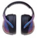 - İthal Moldex M1 6100 Koruyucu Kulaklık 0020 49