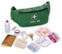 - 9500 00 Minimed Free-Bag Bel İlk Yardım Çantası 0230 31