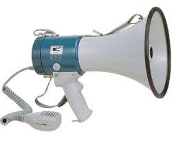 Megafon El Tipi 25 Watt 0141 80